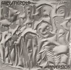 MATTHIAS FREY Frey / Tiepold : Inversion album cover