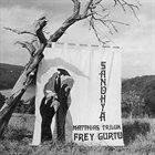 MATTHIAS FREY Matthias Frey / Trilok Gurtu : Sandhya album cover