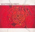MATTHIAS FREY The Time Within album cover