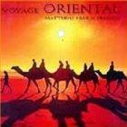 MATTHIAS FREY Matthias Frey And Friends : Voyage Oriental album cover
