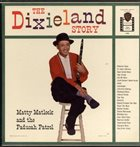 MATTY MATLOCK The Dixieland Story album cover