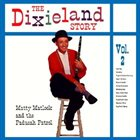 MATTY MATLOCK The Dixieland Story Vol. 2 album cover