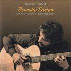 MAURIZIO BRUNOD Acoustic Dream album cover