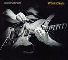 MAURIZIO BRUNOD African Scream album cover