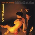 MAURIZIO BRUNOD Duets album cover