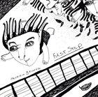 MAURIZIO BRUNOD First Step album cover