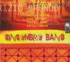 MAURIZIO BRUNOD Gingembre Band album cover