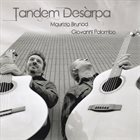 MAURIZIO BRUNOD Maurizio Brunod - Giovanni Palombo : Tandem Desàrpa album cover