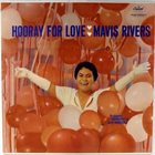MAVIS RIVERS Hooray for Love album cover