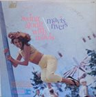 MAVIS RIVERS Swing Along With Mavis album cover