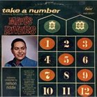 MAVIS RIVERS Take a Number album cover
