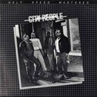 MAX GROOVE City People album cover