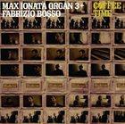 MAX IONATA Coffee Time album cover