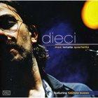 MAX IONATA Dieci album cover
