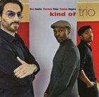 MAX IONATA Kind of Trio album cover