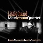 MAX IONATA Little Hand album cover