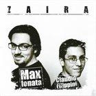 MAX IONATA Zaira album cover