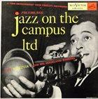 MAX KAMINSKY Jazz on the Campus Ltd. album cover