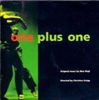 MAX NAGL One Plus One album cover
