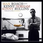 MAX ROACH Complete Studio Recordings album cover