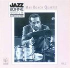 MAX ROACH Jazzbühne Berlin '84 album cover
