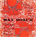 MAX ROACH Max Roach Quartet feat. Hank Mobley album cover