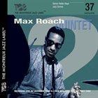 MAX ROACH Max Roach Quintet : Lausanne 1960 Part 2 album cover