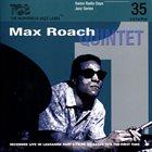 MAX ROACH Max Roach Quintet : Lausanne 1960 Part 1 album cover