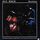 MAX ROACH Survivors album cover