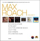 MAX ROACH The Complete Remastered Recordings Vol.2 album cover