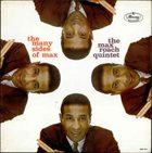 MAX ROACH The Many Sides of Max album cover