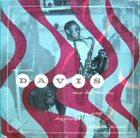 MAXWELL DAVIS Maxwell Davis And His Tenor Sax album cover
