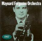 MAYNARD FERGUSON 1967 album cover