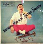 MAYNARD FERGUSON Around The Horn With Maynard Ferguson album cover