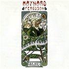 MAYNARD FERGUSON Big Bop Nouveau album cover