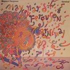 MAYNARD FERGUSON Carnival album cover
