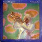 MAYNARD FERGUSON Conquistador album cover