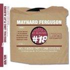 MAYNARD FERGUSON Hollywood Party/Jam Session album cover