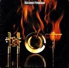 MAYNARD FERGUSON Hot album cover