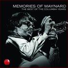 MAYNARD FERGUSON Memories of Maynard album cover