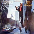 MAYNARD FERGUSON MF Horn 4&5 : Live at Jimmy's album cover