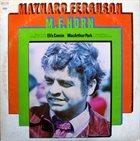 MAYNARD FERGUSON M.F. Horn  (aka The World Of Maynard Ferguson) album cover