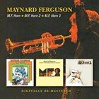 MAYNARD FERGUSON M.F. Horn/M.F. Horn 2/ M.F. Horn 3 album cover