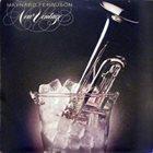 MAYNARD FERGUSON New Vintage album cover