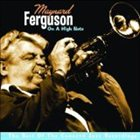 MAYNARD FERGUSON On a High Note: The Best of the Concord Jazz Recordings album cover