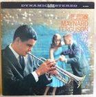 MAYNARD FERGUSON Plays Jazz For Dancing album cover