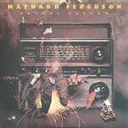 MAYNARD FERGUSON Primal Scream album cover