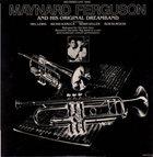 MAYNARD FERGUSON Recorded Live 1956 album cover