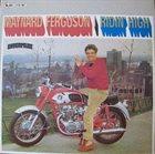MAYNARD FERGUSON Ridin' High (aka Freaky) album cover