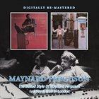 MAYNARD FERGUSON The Ballad Style Of Maynard Ferguson / Alive & Well In London album cover